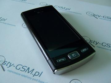 LG GM360 Bali