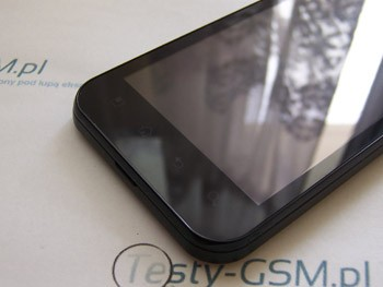 LG Swift Black P970